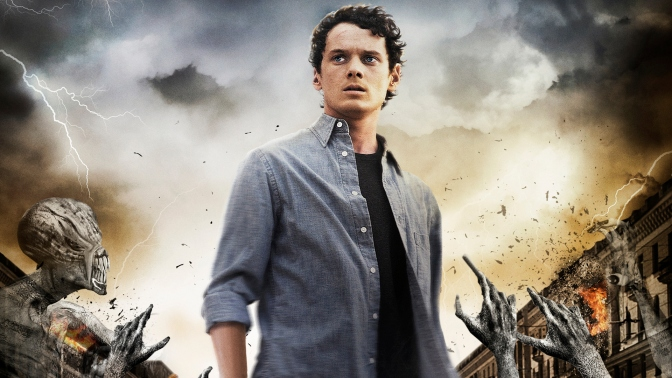 A tradimento: Odd Thomas e A field in England escono in Italia!