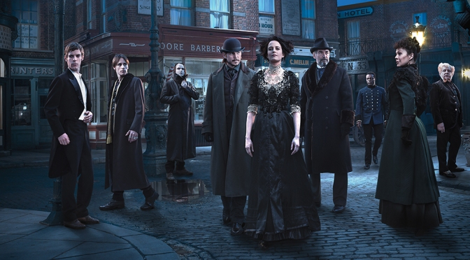 Penny Dreadful – Stagioni 1 e 2