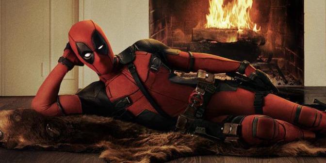 La robbaccia del sabato mattina: Deadpool!