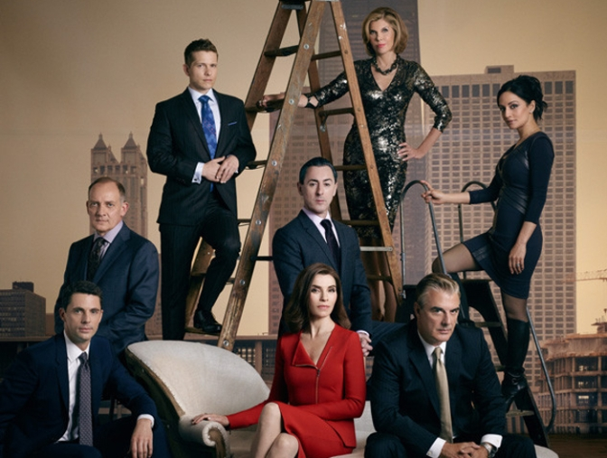 The Good Wife – Stagione 6