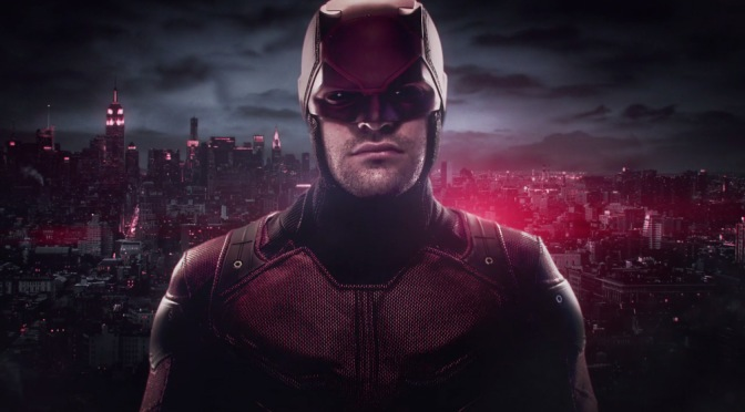 Daredevil in Italia!