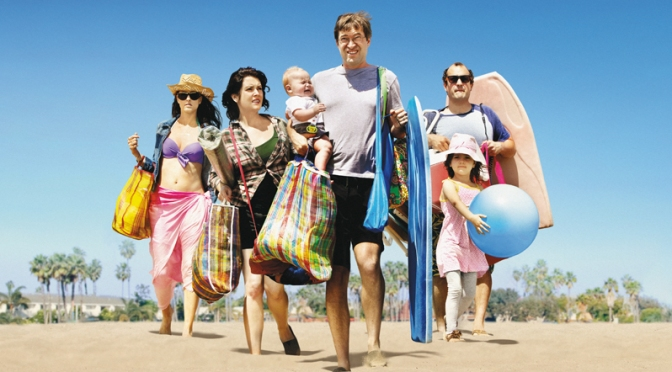 Togetherness – Stagione 1