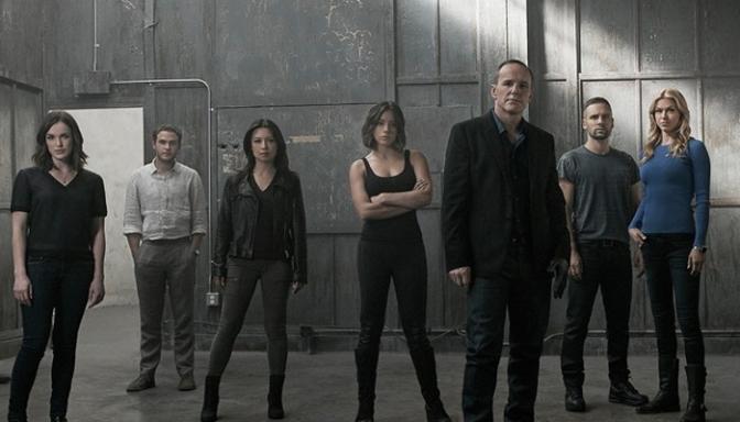 Agents of S.H.I.E.L.D. – La terza stagione fino a qui