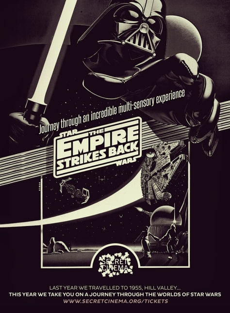 POSTER-Secret-Cinema-Presents-Star-Wars-The-Empire-Strikes-Back