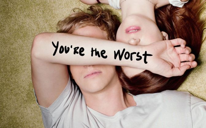You're The Worst – Stagione 2