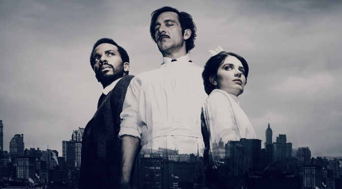 The Knick – Stagione 2