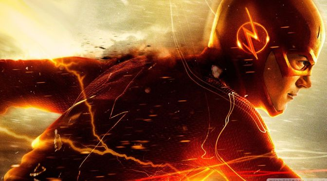 The Flash – Stagione 1