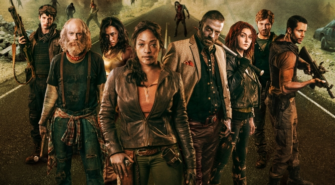 Z Nation – Stagione 2