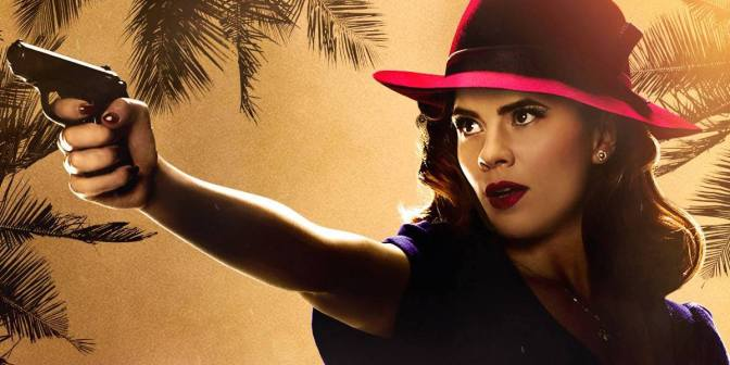 Agent Carter – Stagione 2