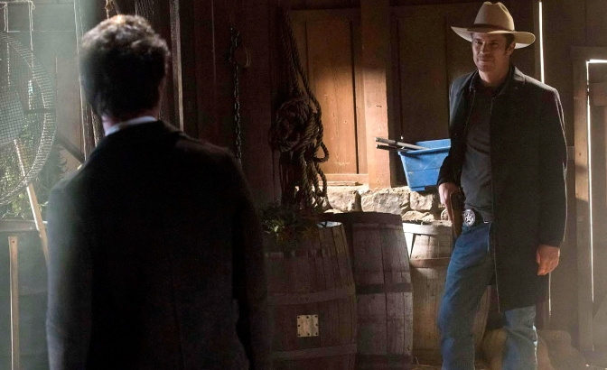 Justified – Stagione 6