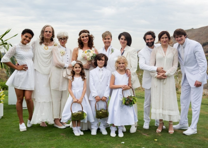 Transparent – Stagione 2