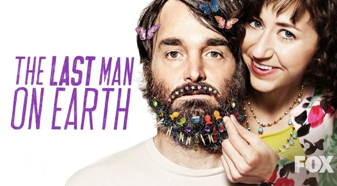 Le ultime otto puntate di The Last Man on Earth