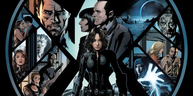 Si chiude un altro anno di Agents of S.H.I.E.L.D.