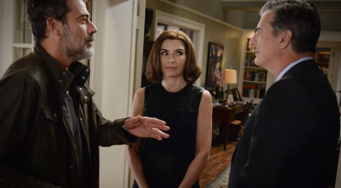 The Good Wife – Stagione 7