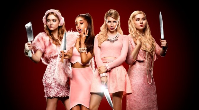Scream Queens – Stagione 1