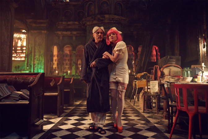 The Zero Theorem in Italia!