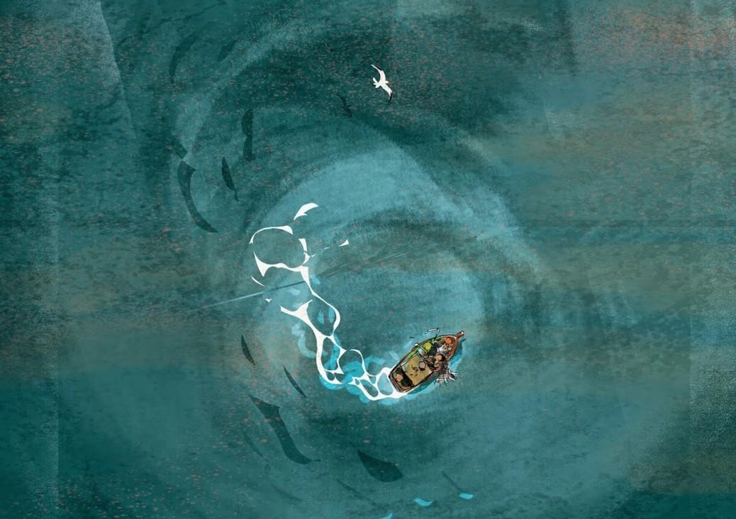 un-ocean-damour