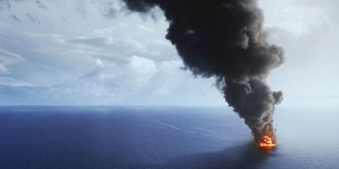 Deepwater – Inferno sull'oceano