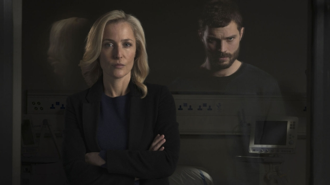 The Fall – Caccia al serial killer – Serie 3