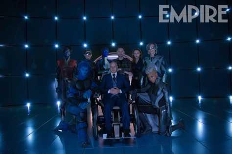 Ah, i bei tempi in cui nel primo X-Men prendevano per il culo le tutine in spandex colorate!