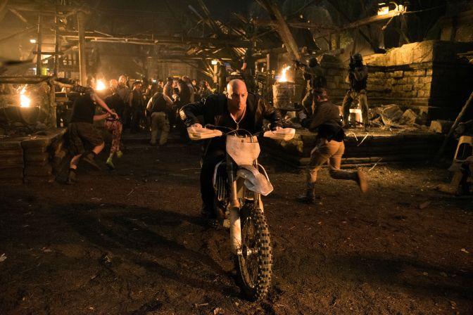 xXx – Il ritorno di Xander Cage