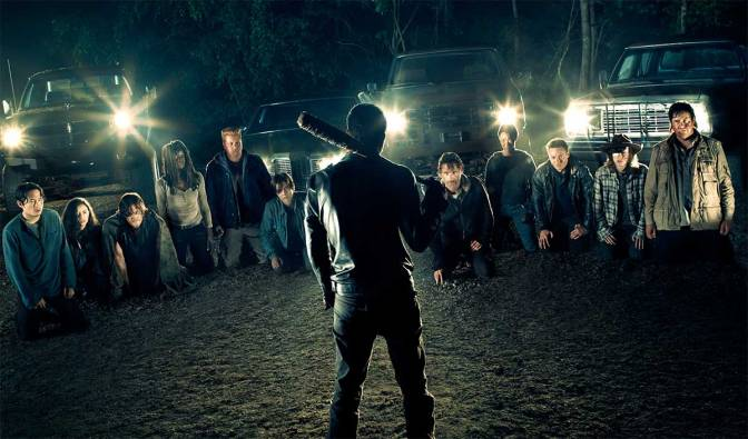 The Walking Dead – Stagione 7