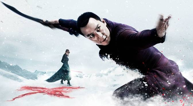 Into the Badlands – Stagione 2