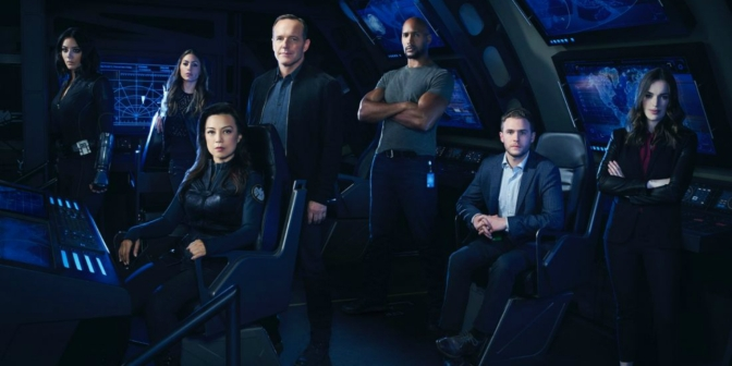 Agents of S.H.I.E.L.D. – Stagione 4
