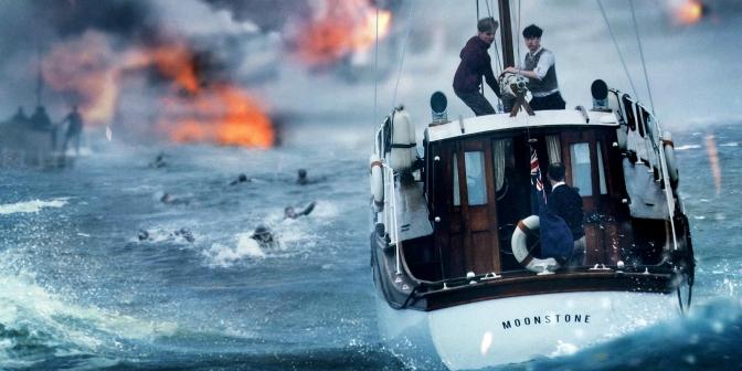 Poi non dite che non vi ho avvisati: Dunkirk