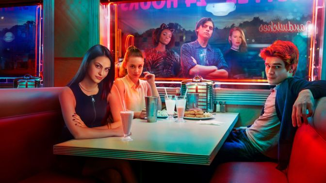Riverdale – Stagione 1