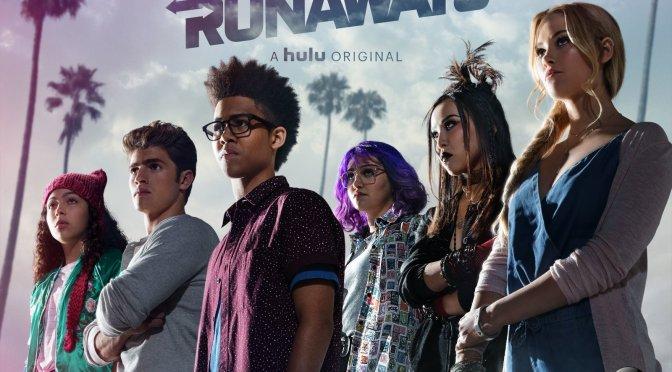 Runaways – Stagione 1