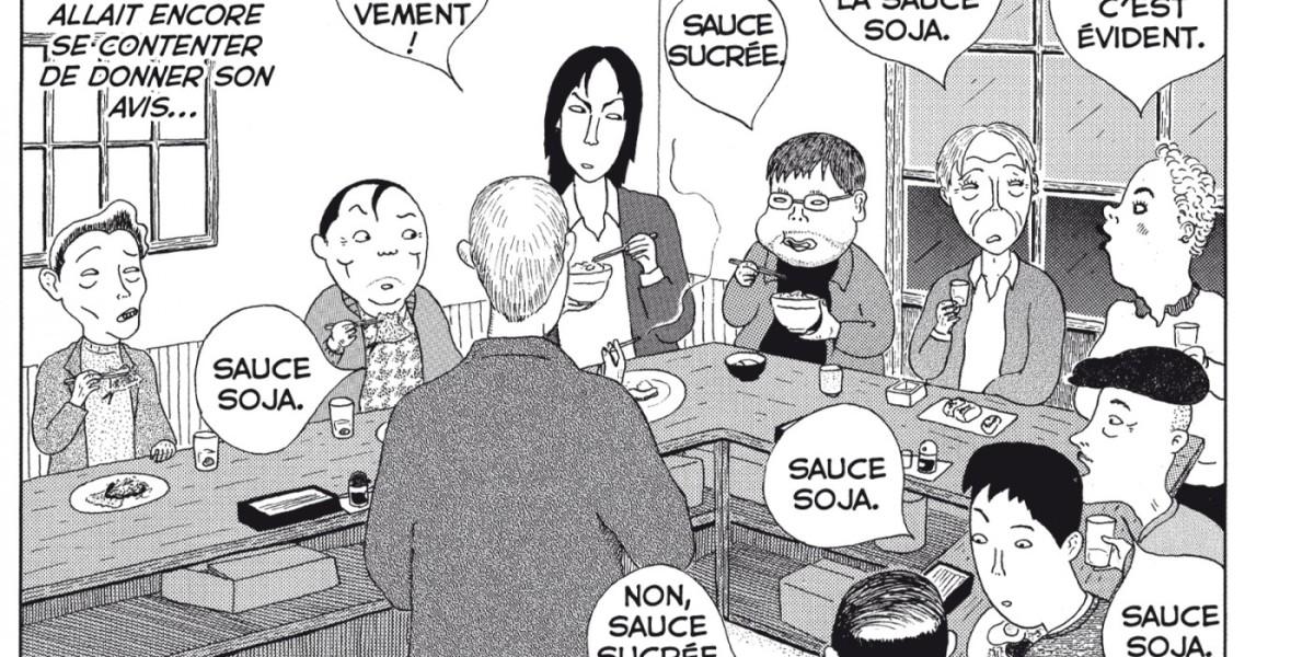 Il 2018 (e pure un po' di 2017) a fumetti di giopep, più o meno