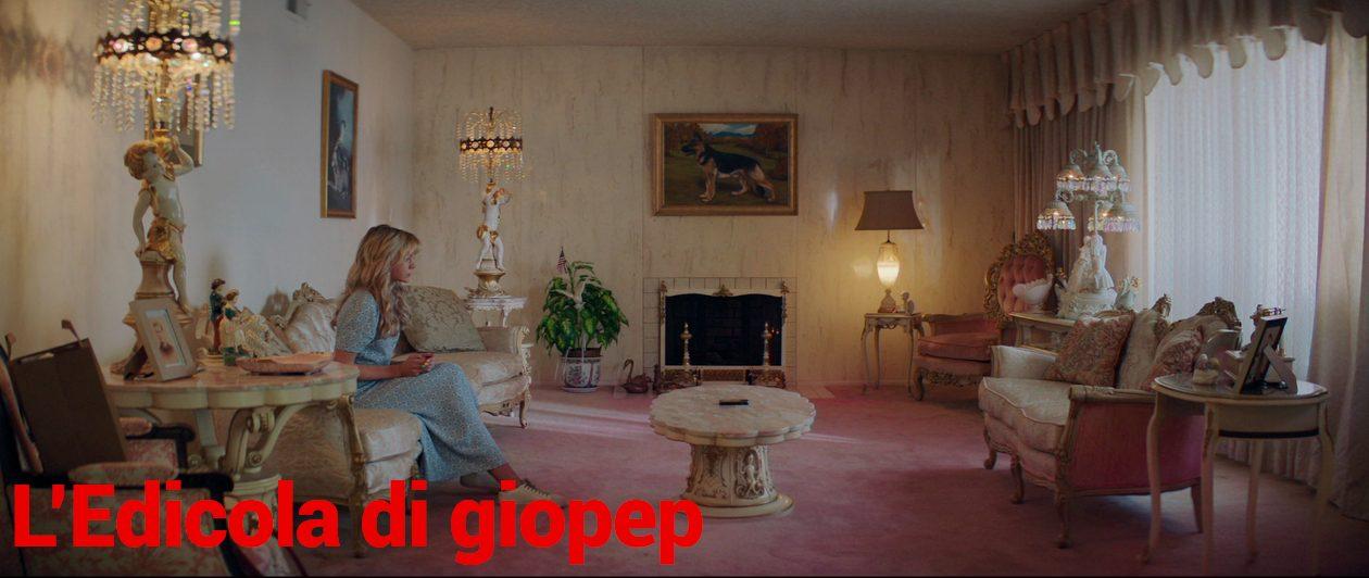 L'Edicola di giopep